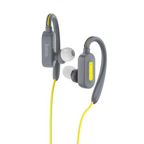 es16 crystal sound sports bluetooth headset logo