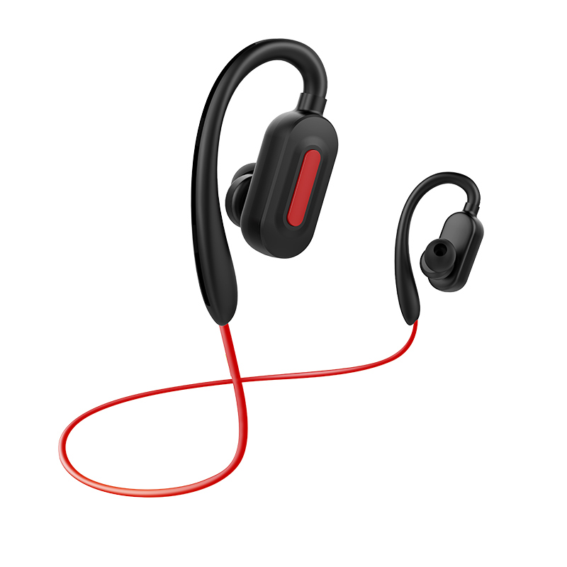 es16 crystal sound sports bluetooth headset overview