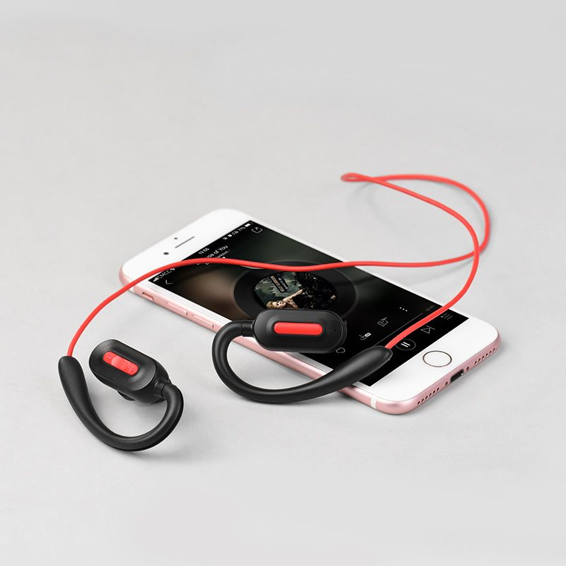 es16 crystal sound sports bluetooth headset with phone