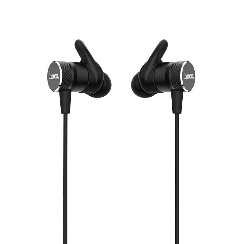 es8 nimble sporting bluetooth earphones logo