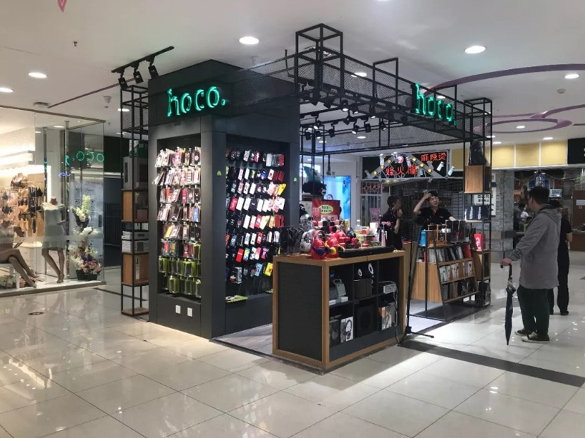 hoco retail store in hohhot 14