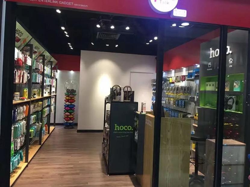 hoco store opened in kuala lumpur 10