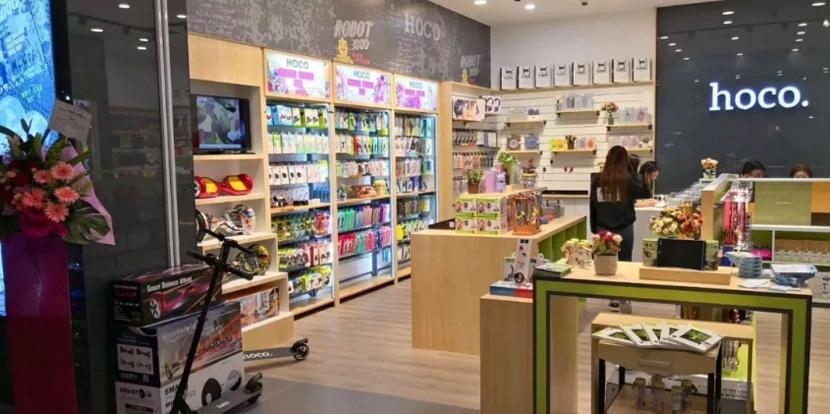 hoco store opened in kuala lumpur 4