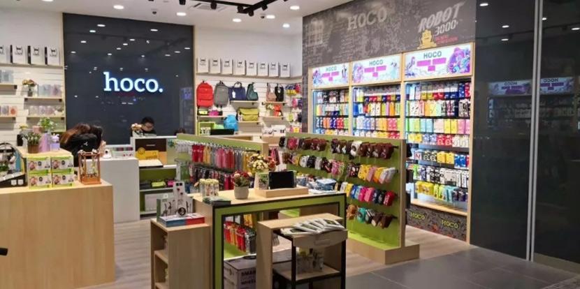hoco store opened in kuala lumpur 5