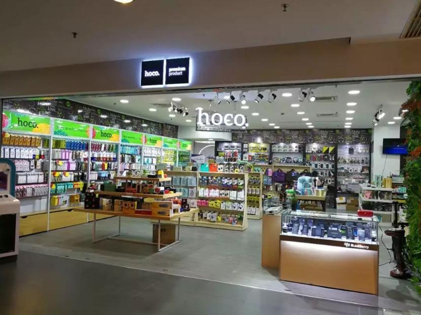 hoco store opened in kuala lumpur 8