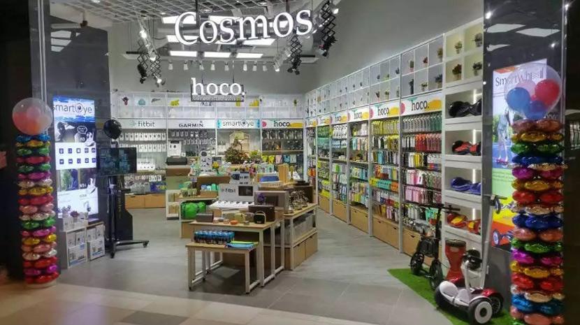 hoco store opened in kuala lumpur 9