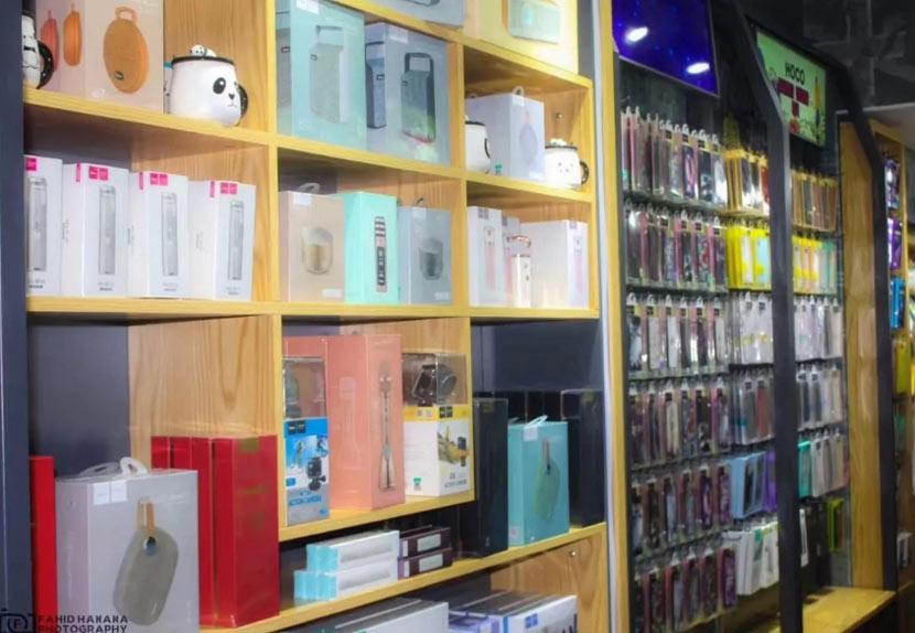 hoco syria store opened 11