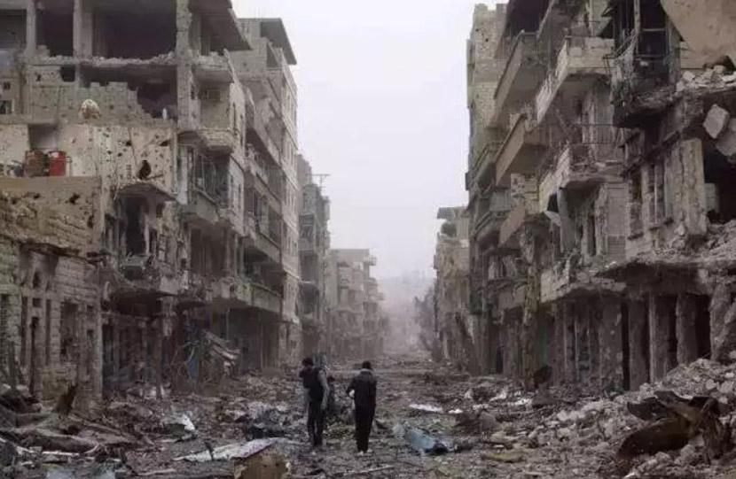 hoco syria store opened 2