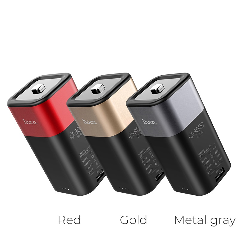 j24 cool energy mobile power bank colors