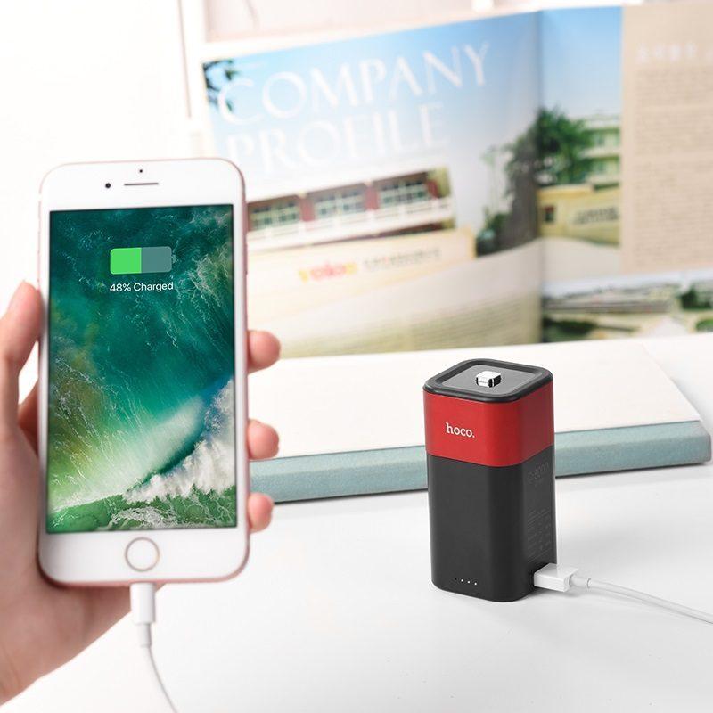 j24 cool energy mobile power bank phone charge