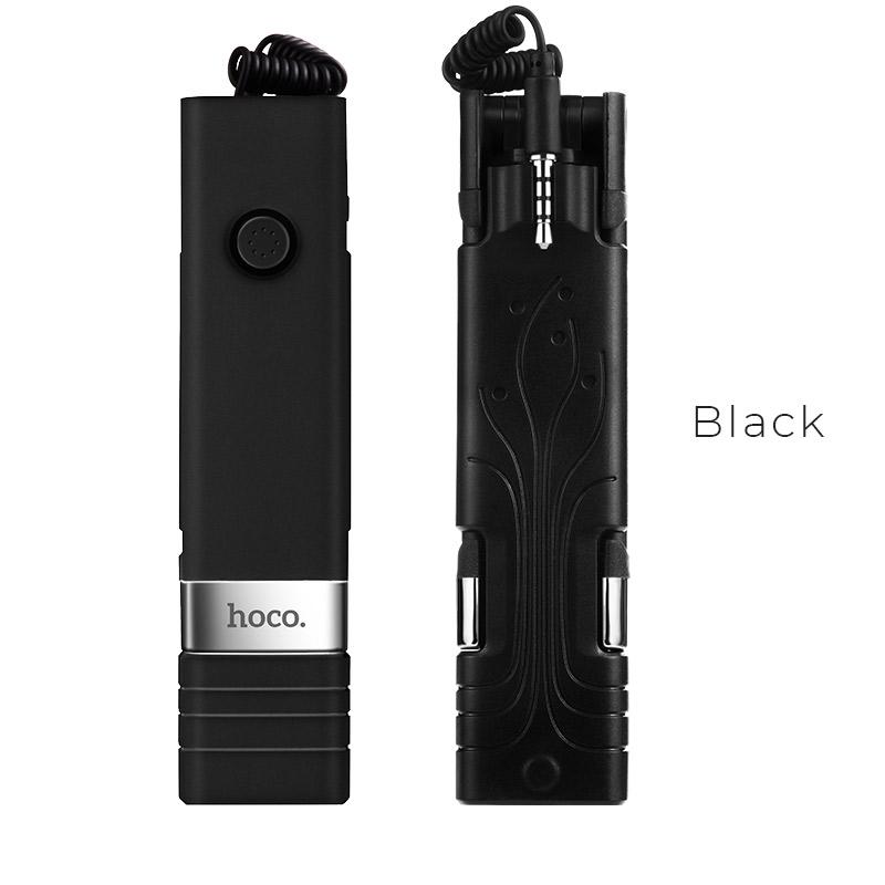 k3 black