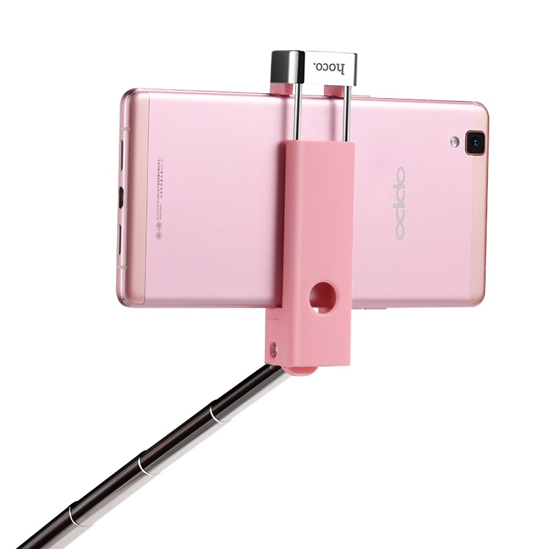 k4 beauty wireless selfie stick clip