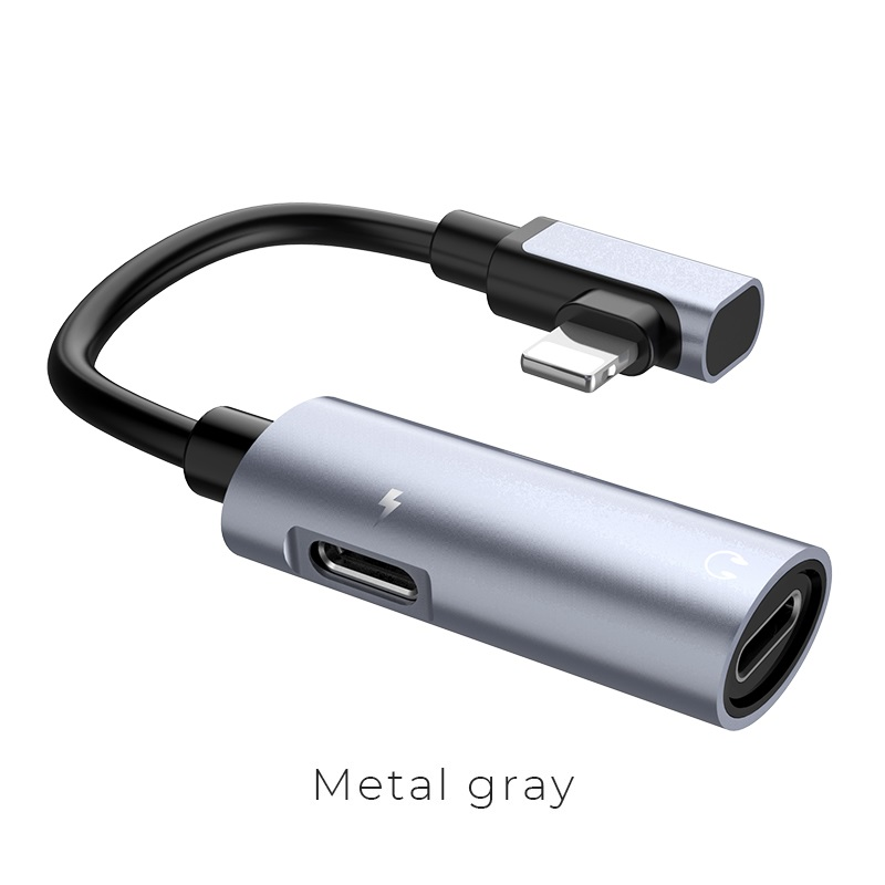 ls18 metal gray