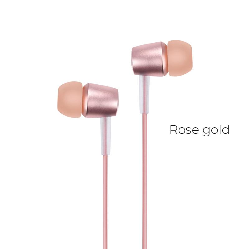 m10 rose gold