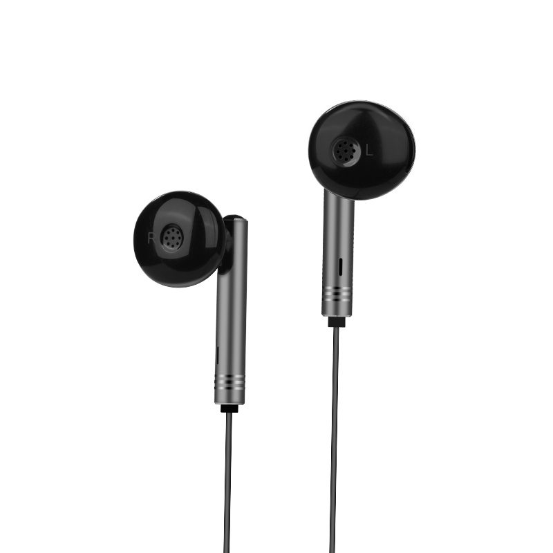 m26 zorun wire controllable earphone with mic main
