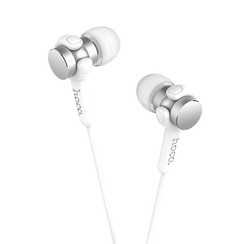 m38 rhythm universal earphones with microphone promo