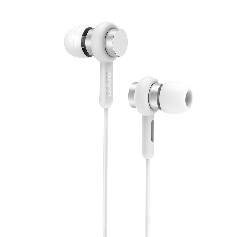 m38 rhythm universal earphones with microphone