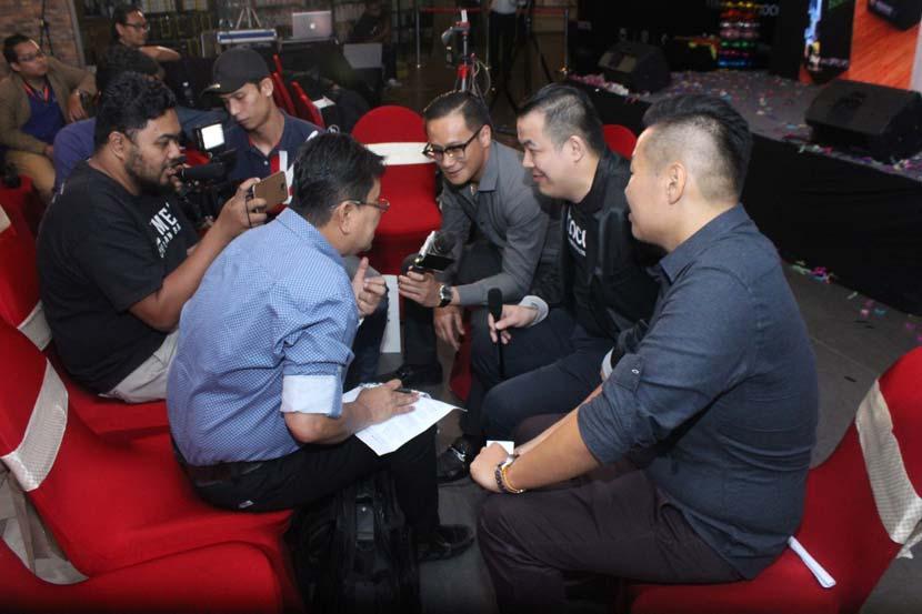 malaysia o2o platform conference 11