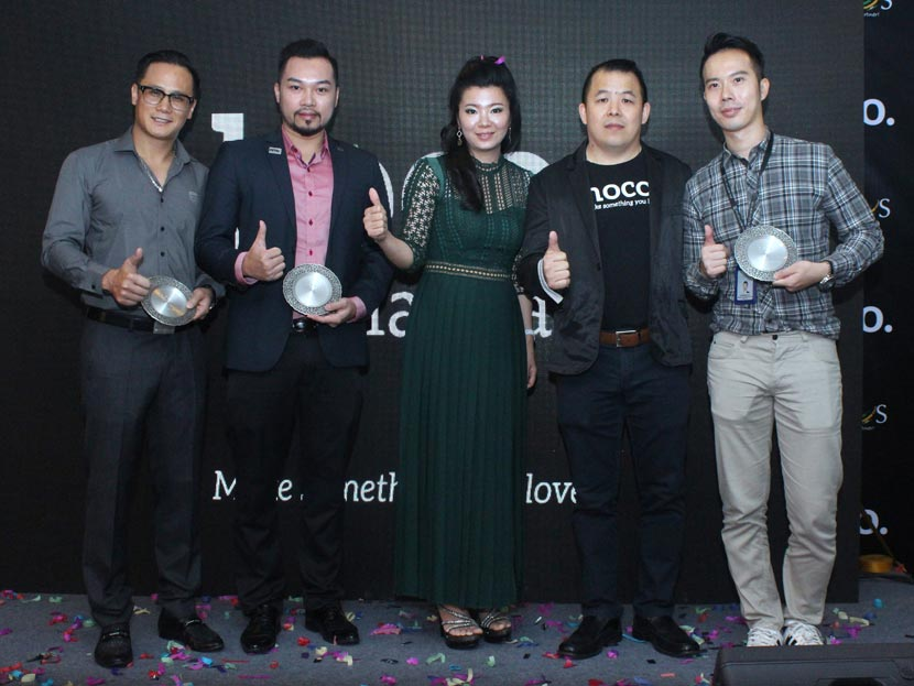 malaysia o2o platform conference 9