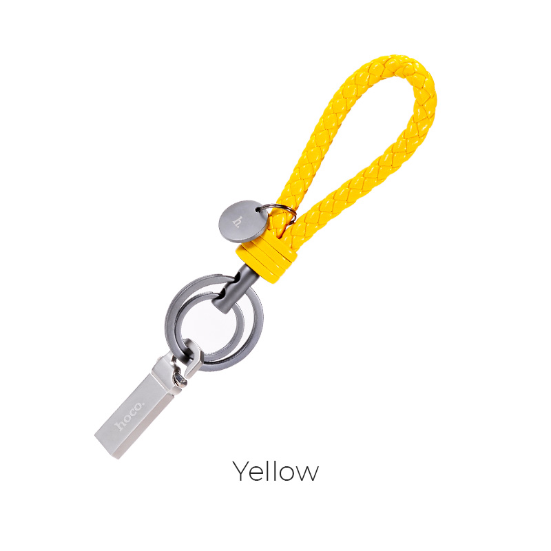 u1 yellow