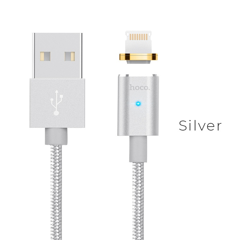 u16 lightning silver