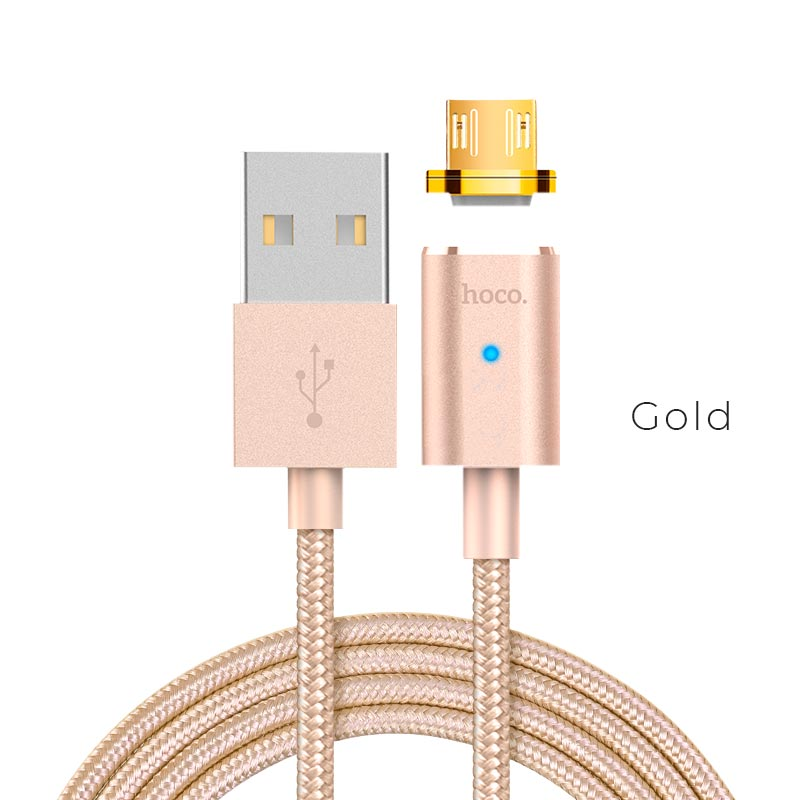 u16 micro-usb gold