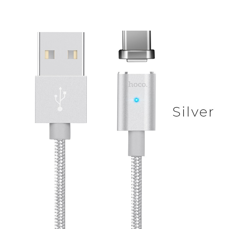 u16 type-c silver