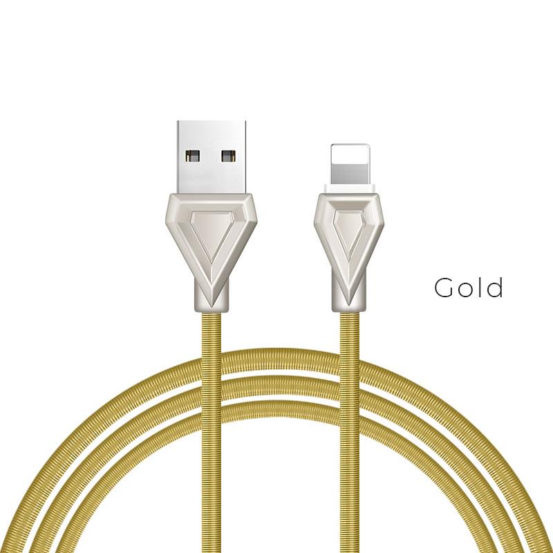 u25 lightning gold