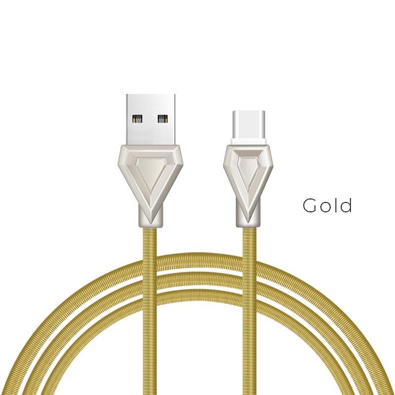 u25 type-c gold