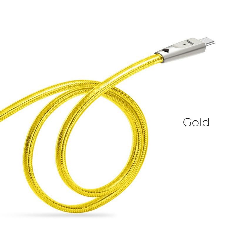 u9 type-c gold