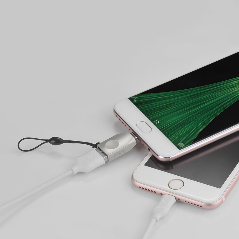 ua10 micro usb to usb otg adapter charging