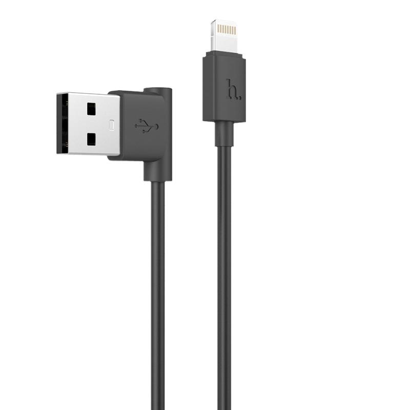 upl11 l shape lightning cable front