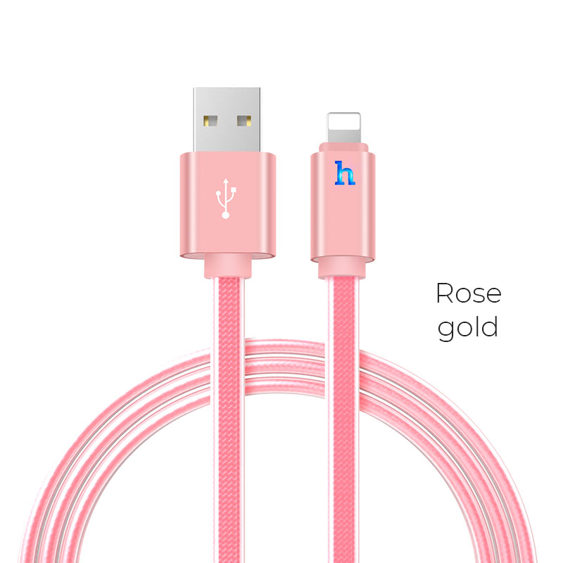 upl12 lightning rose gold