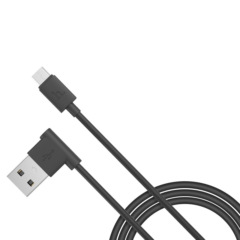 upm10 l shape micro usb charging cable overview