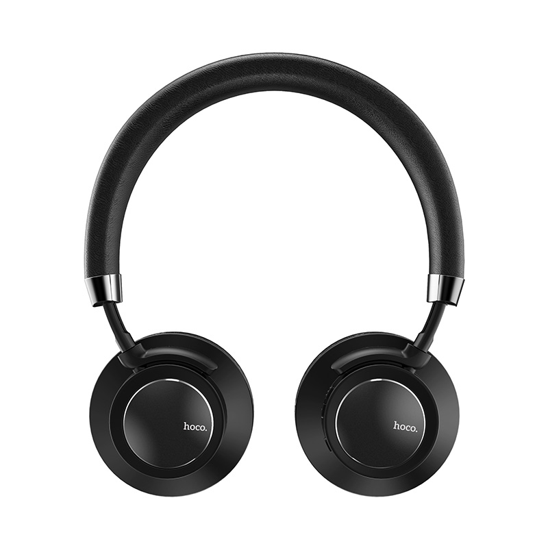 w10 cool wireless headphone front