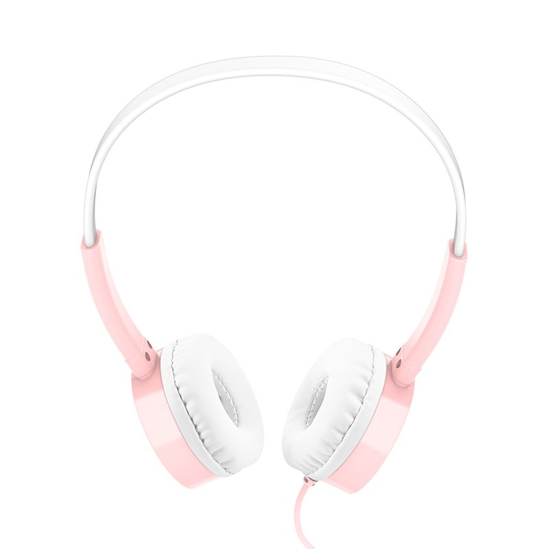 w15 exceptional sound headphones front