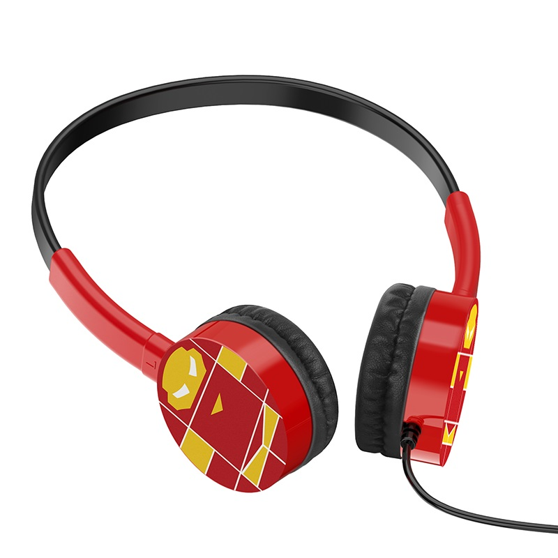 w15 exceptional sound headphones guardian knight left