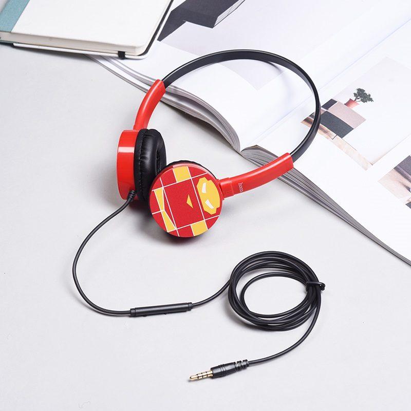 w15 exceptional sound headphones interior