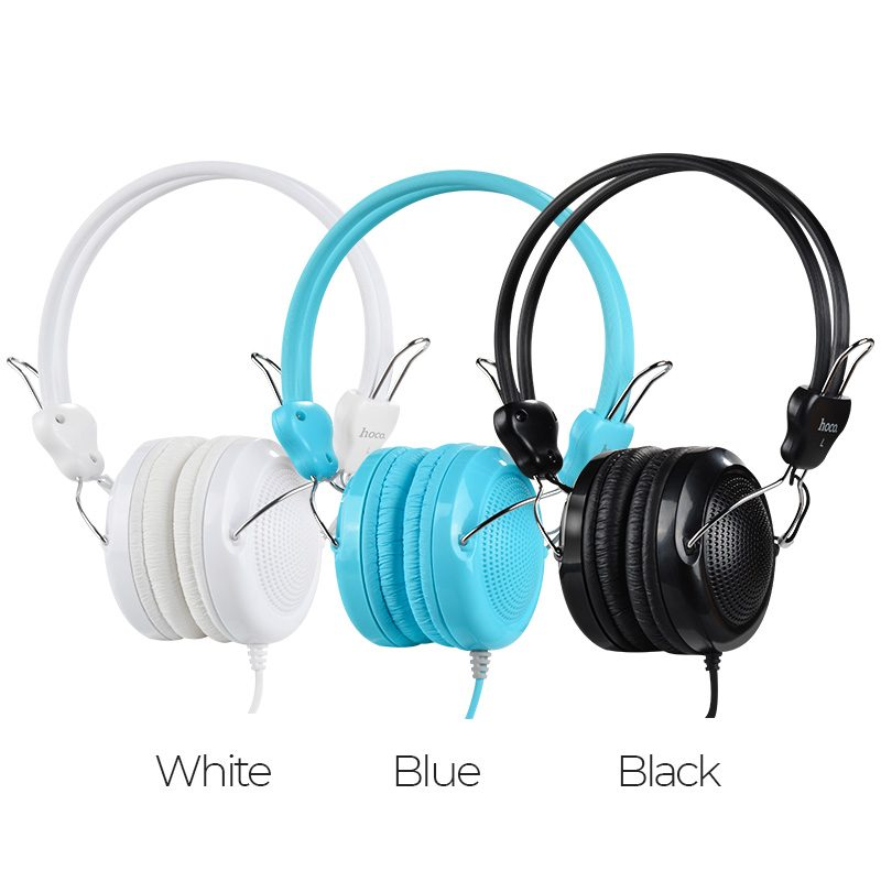 w5 manno wired headphones colors