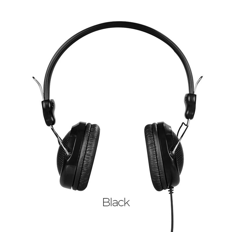 w5 black