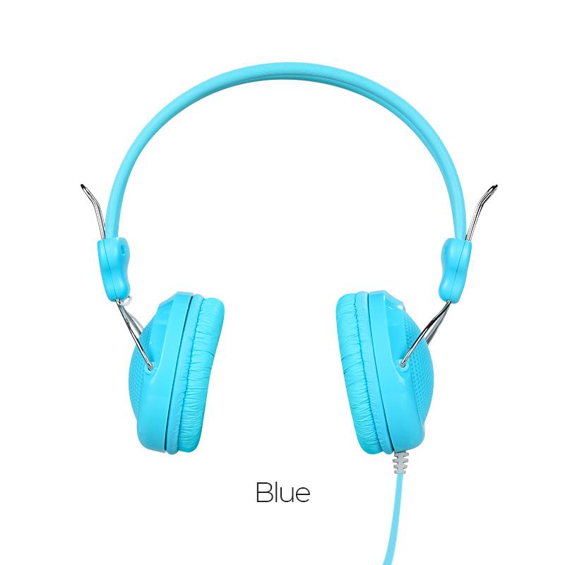 w5 синий