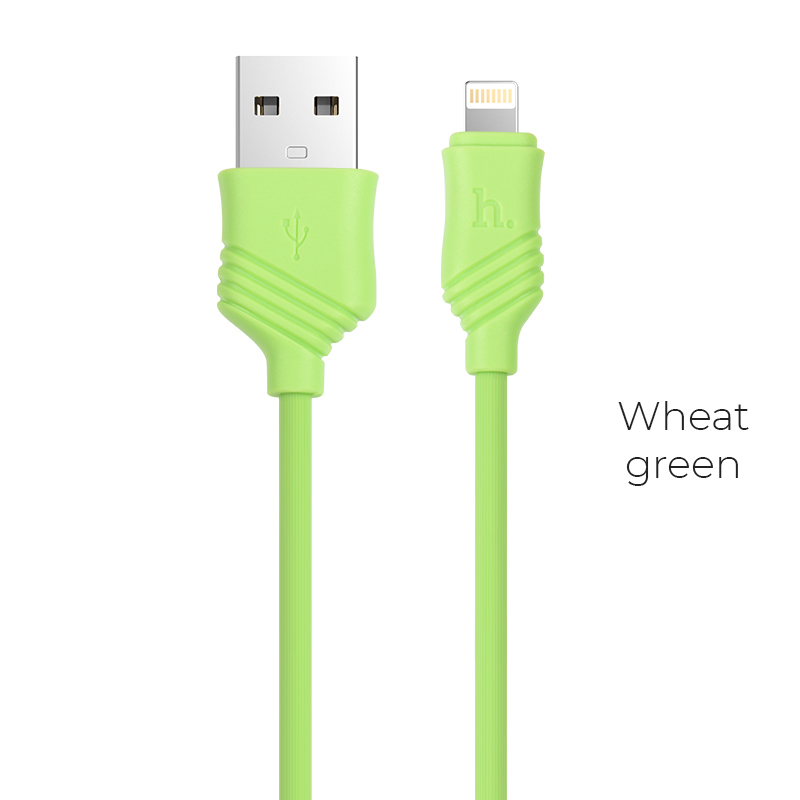 x6 lightning wheat green