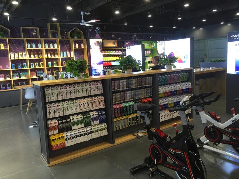 yichun hoco fusion store 7