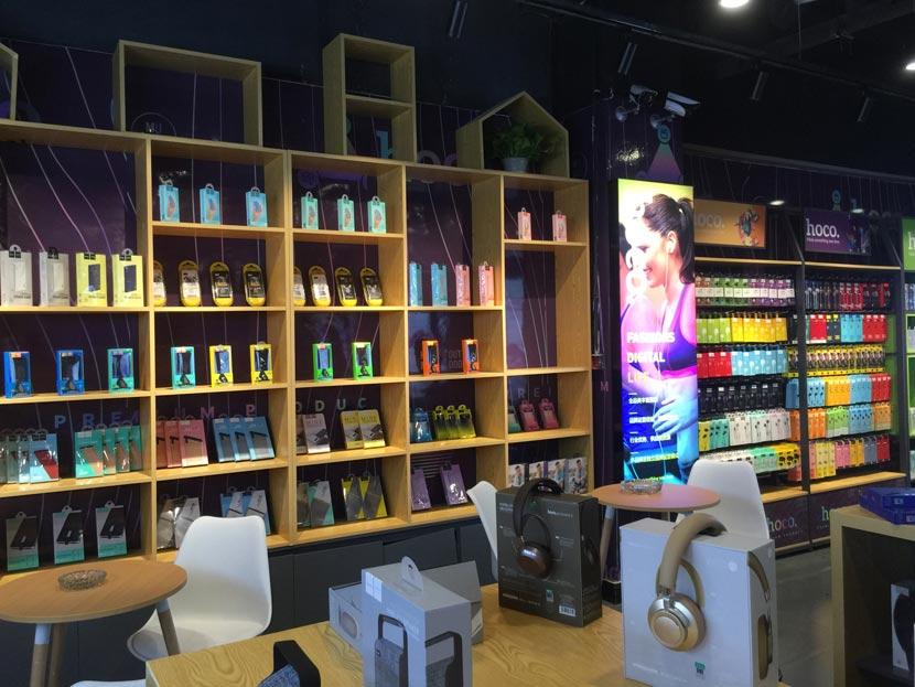 yichun hoco fusion store 9