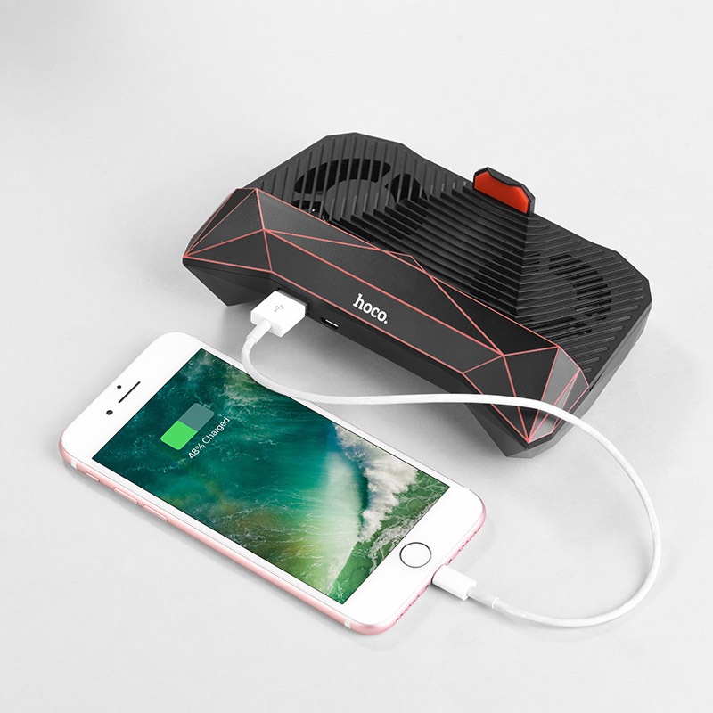 ooling mobile phone holder charging