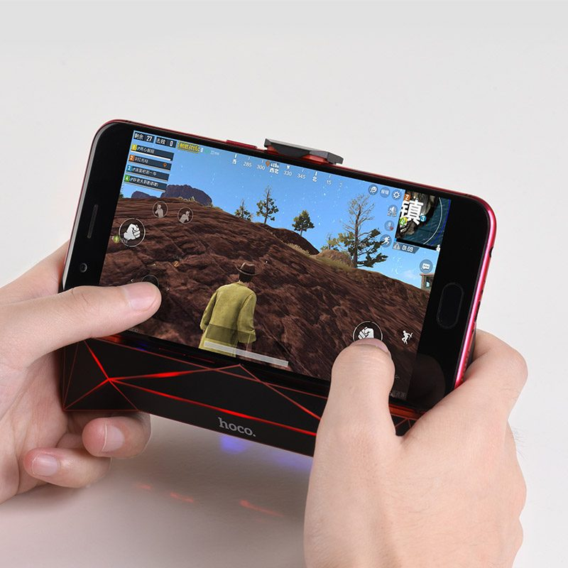 ooling mobile phone holder pubg