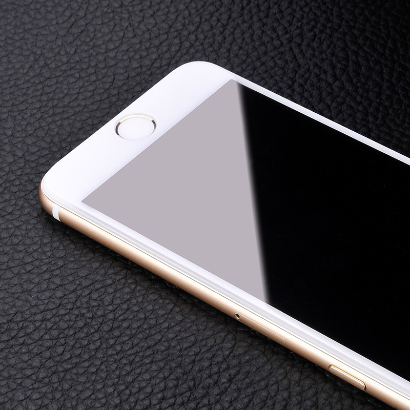 0.2mm full screen curved surface hd tempered glass a2 iphone 7 8 plus phone