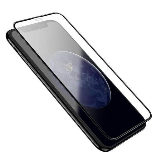 0.2mm full screen curved surface hd tempered glass a2 iphone x front