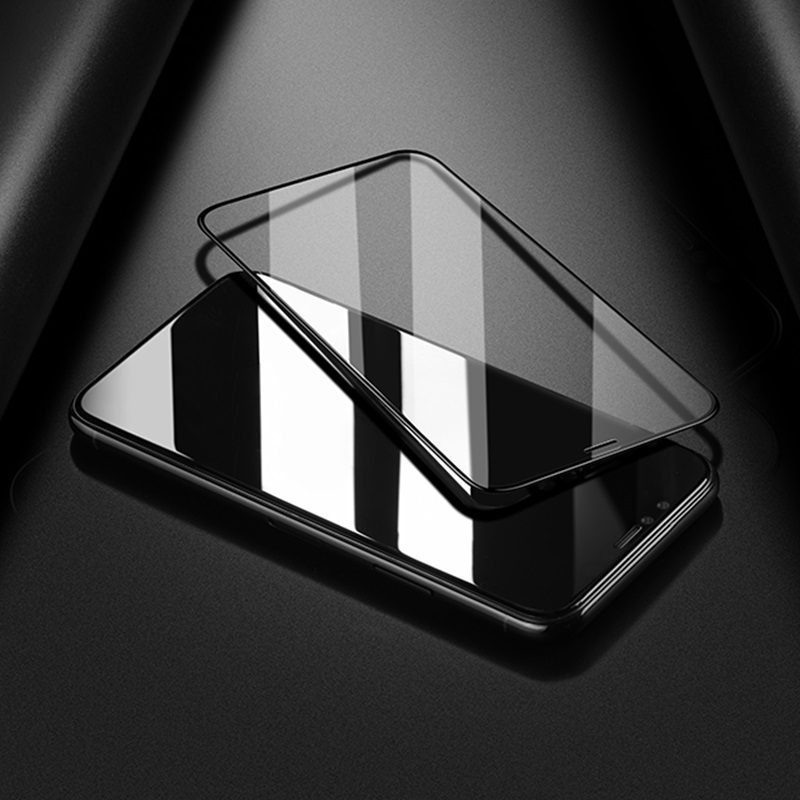 0.2mm full screen curved surface hd tempered glass a2 iphone x interior
