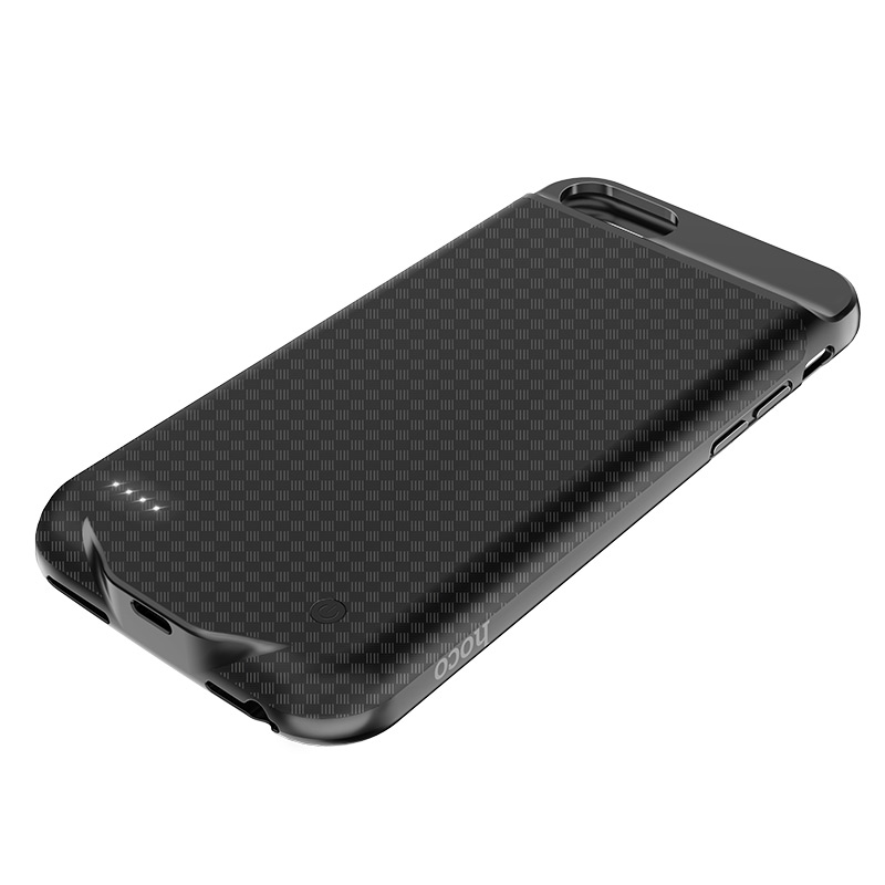 bw6 wayfarer 2800mah power bank case iphone 6 6S 7 8 backside